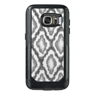 Python snake skin pattern OtterBox samsung galaxy s7 case