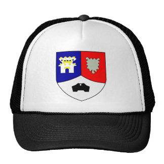 PzBtlwa 514 Trucker Hats