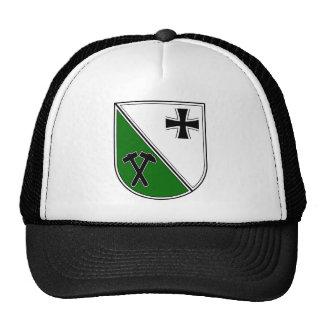 PzGrenBtl Panzergrenadierbataillon 371 Mesh Hat