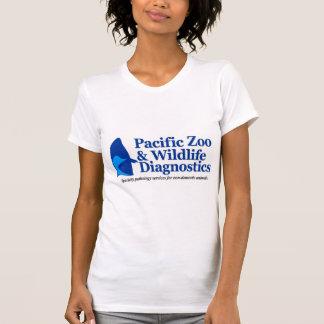 PZWD Women's T Shirt #1