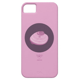 Q is for Quahog Case For The iPhone 5