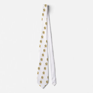 Q Is For Quail Tie