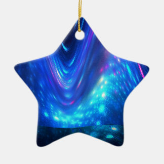 Qaanaaq - Northern Lights Christmas Ornament