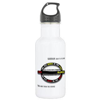 Qaddam vs Yom 532 Ml Water Bottle