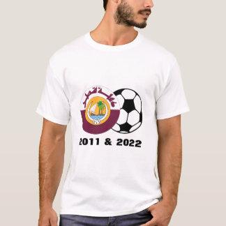 Qatar 2011 & 2022 T-Shirt