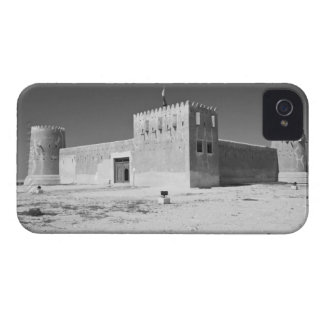 Qatar, Al Zubarah. Al-Zubara Fort (b.1938) now iPhone 4 Case