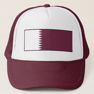 Qatar Flag Hat