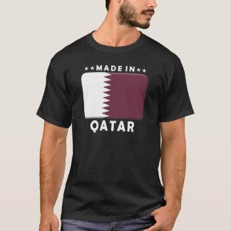 Qatar Made T-Shirt