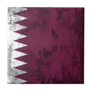 Qatar Small Square Tile