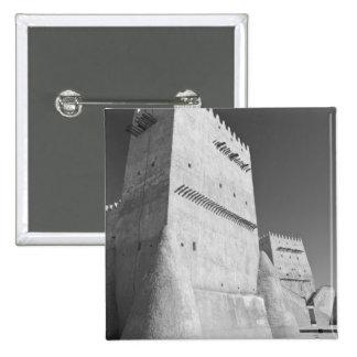 Qatar, Umm Salal, Umm Salal Mohammed. Umm Salal 15 Cm Square Badge