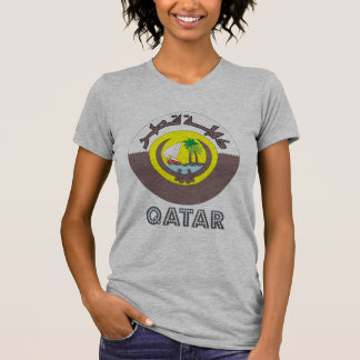 Qatari Emblem T-Shirt