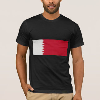 Qatar's Flag T-Shirt