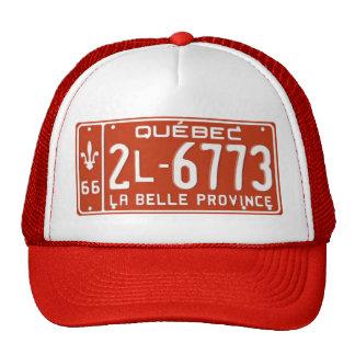 QC66 CAP