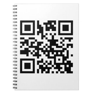 QC-code AWOL Notebook