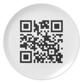 QC-code AWOL Plates