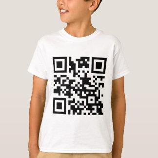 QC-code AWOL Tee Shirt