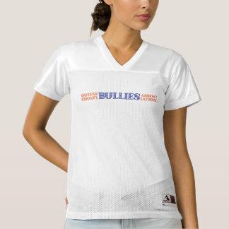 "QCBA ""Jersey White House"" Jersey Shirt (Logo 4)"