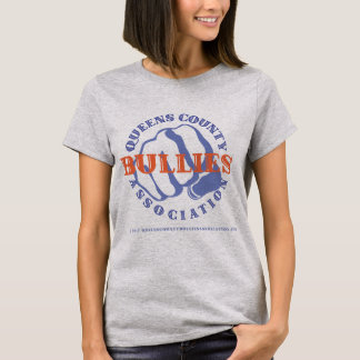 "QCBA ""Vote of Confidence"" Shirt (Logo 1)"