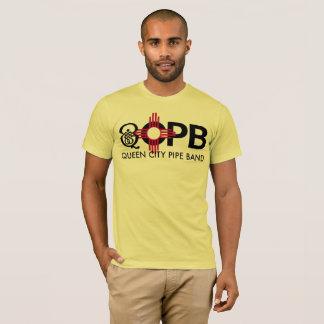 QCPB New Mexico Pride W/text T-Shirt