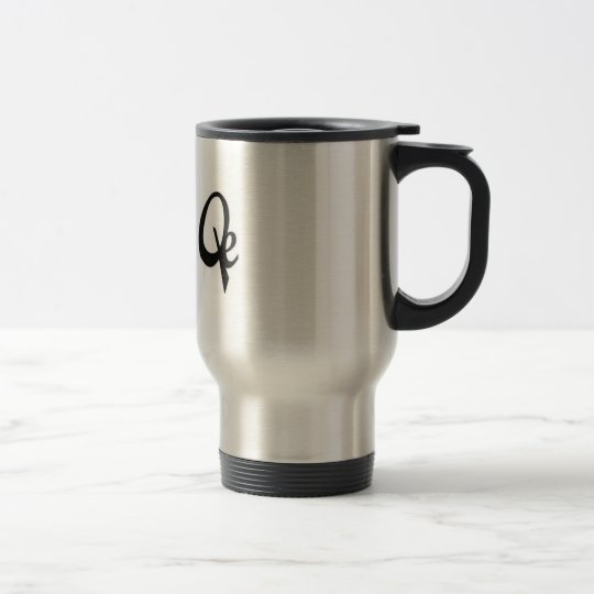 QE Travel Mug