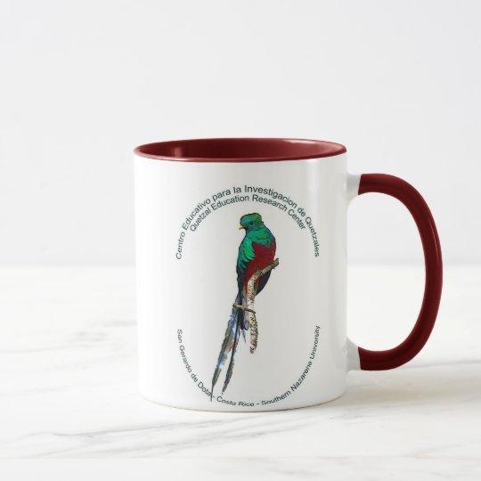 QERC Mug