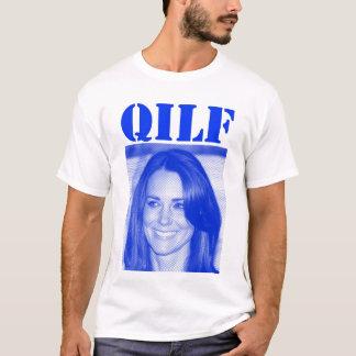 Qilf Kate Middleton T-Shirt