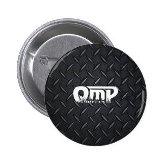 QmP Diamond Plate Button