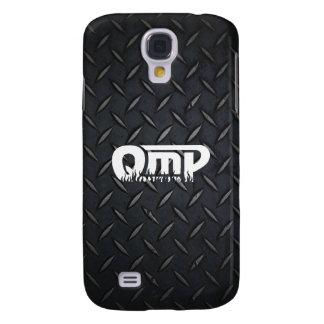 QmP Diamond Plate iphone 3G Case Galaxy S4 Cases