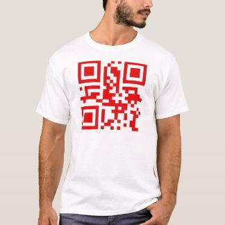 QR-Code-Canada T-Shirt