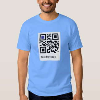 QR code for JESUS LOVES YOU. T Shirts