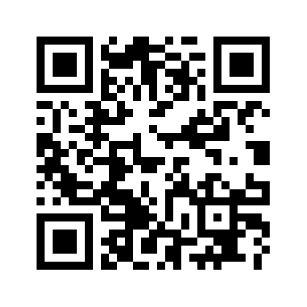 qr code quick response code black white business card - Quick Response Code Business Card