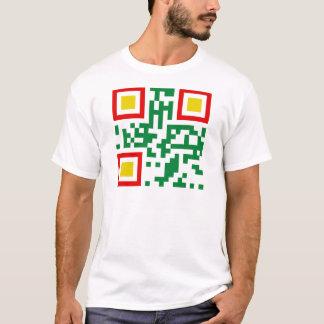 QR-Code-Suriname T-Shirt