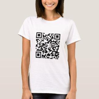 QR_Code T-Shirt