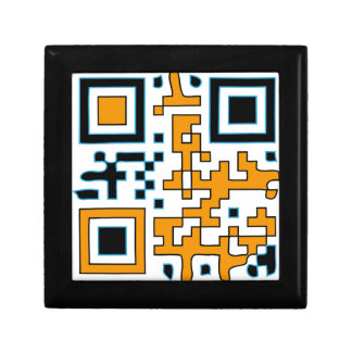 QR-sport Jewelry Boxes