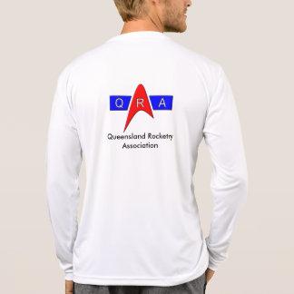 QRA Long sleeve shirt
