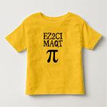 QT Pi  Cutie Pie T Shirt