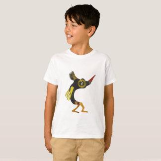 Qu Elo the Alien Friend T-Shirt