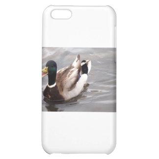 Quack iPhone 5C Cover