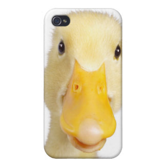 Quack! iPhone 4/4S Case