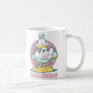 Quackers Mug