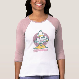 Quackers Women's Shirt