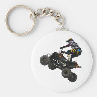 quad bike key chains