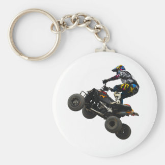 quad bike key ring
