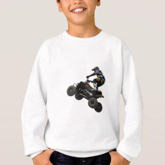 quad bike sweatshirt
