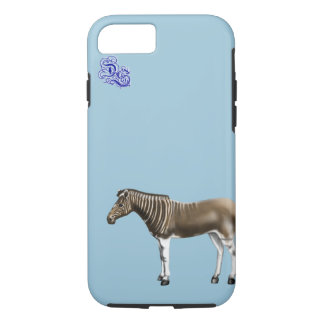 Quagga iPhone 7 Case