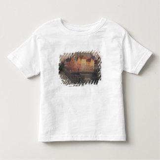 Quai de la Paille, Bruges Toddler T-Shirt