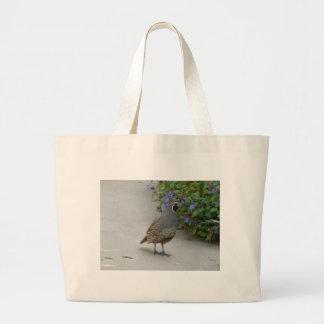 quail bags
