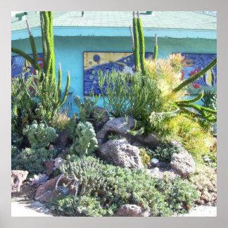 Quail Botanical Gardens 2 Poster