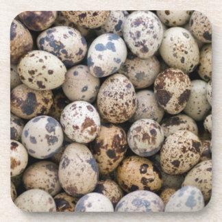 Quail Eggs, Huaraz, Cordillera Blanca, Ancash Coaster