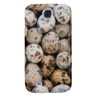Quail Eggs, Huaraz, Cordillera Blanca, Ancash Galaxy S4 Case